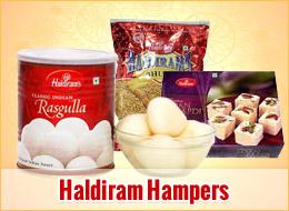 Haldiram Hampers