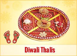 Diwali Thalis