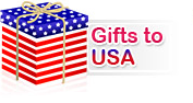 Gifts to USA