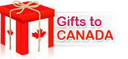 Gifts to Canada